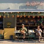 Madklubben dækker op til morgenbord på Vesterbrogade