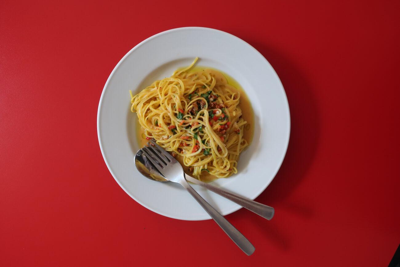 Buon appetito: Best pasta in Copenhagen