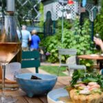 Tivoli lancerer ny mad- og vinfestival