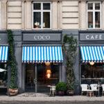 Tag på gastronomisk hotelophold på Vesterbros franske designperle
