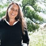 Mit madliv: Anne Hjernøe