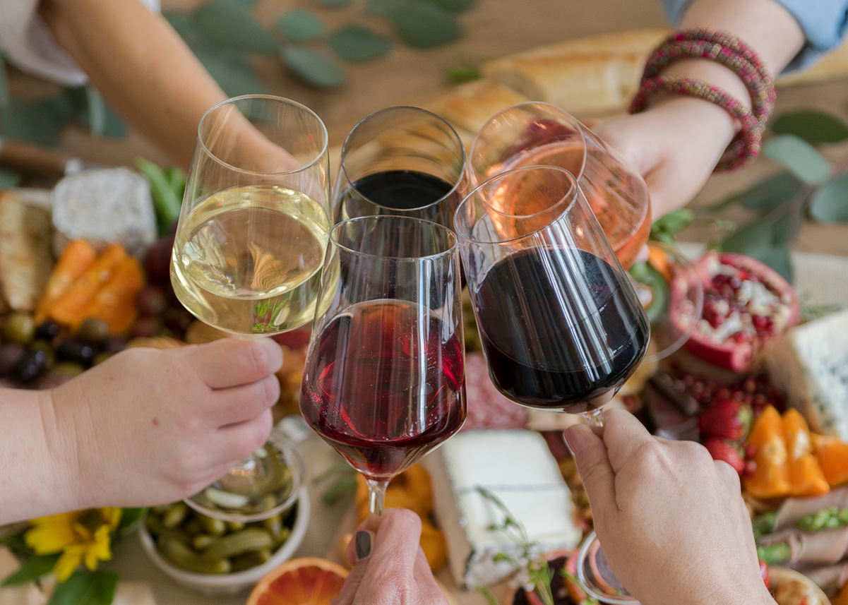 Californisk vinfestival skal hjælpe danske restauratører i krisetiden