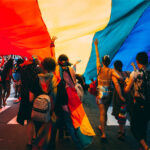 Nyt madmarked under World Pride og EuroGames 2021