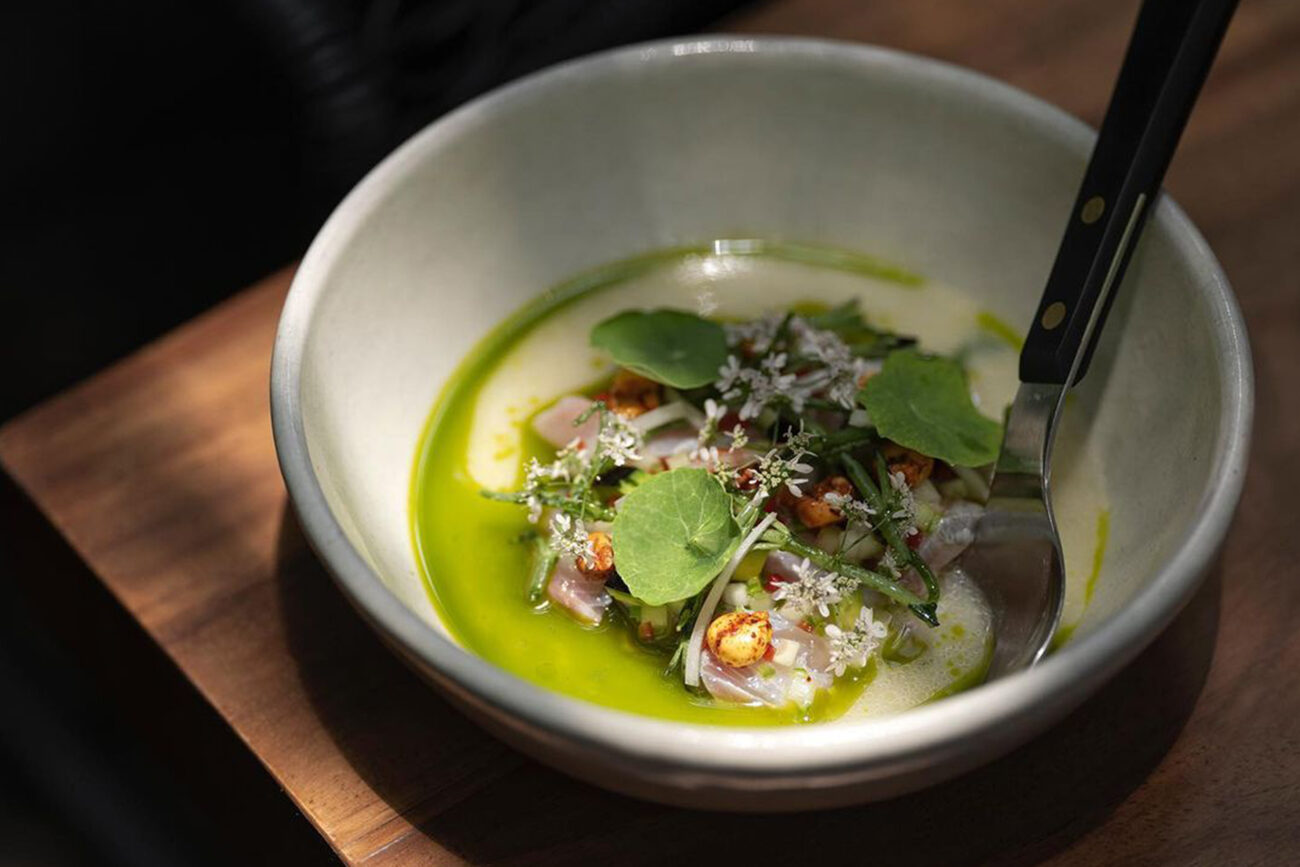 Do you know the 10 best restaurants of the world?